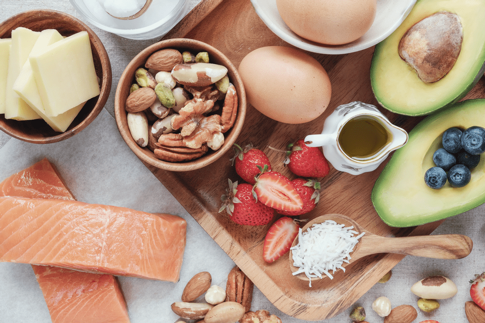 Hormone friendly foods