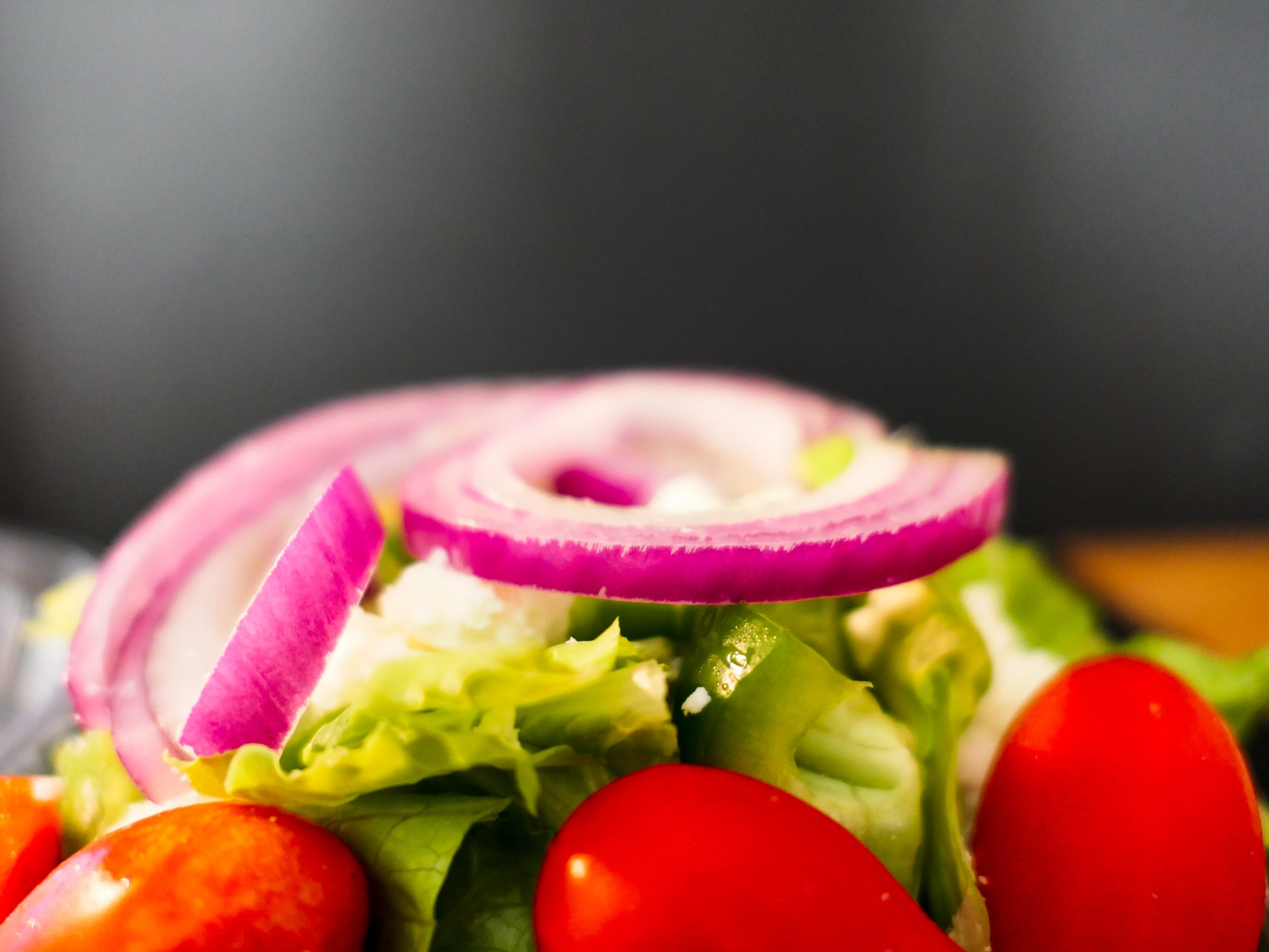 picography-fresh-salad-up-close